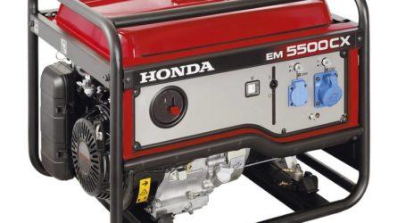 Agregaty Honda ?
