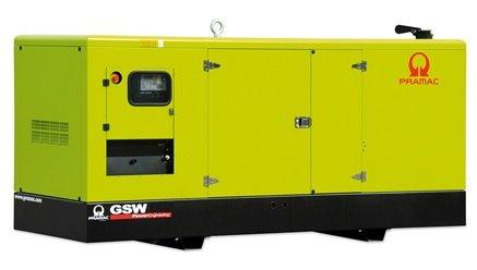 GSW 220 Deutz Pramac