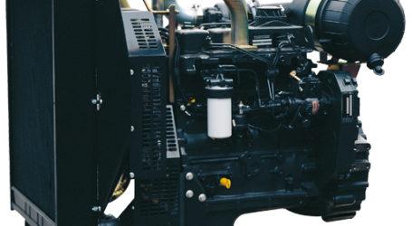 Silniki FPT-Iveco do Agregatów Prądotwórczych
