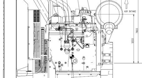 Iveco FPT Regulacja Prędkości Obrotowej