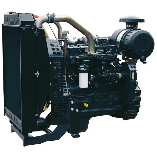 Silnik FPT Iveco