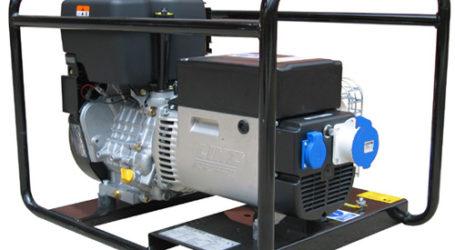 Prmocja na agregaty prądotwórcze z silnikami Subaru