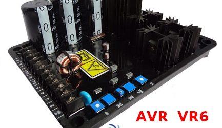 Automatyczny Regulator Napięcia AVR VR6 Caterpillar