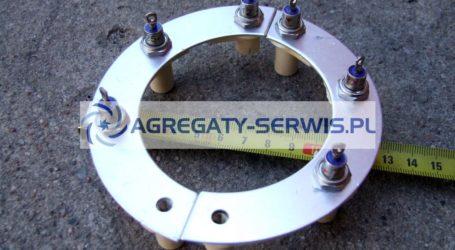 Zestaw diod prądnicy agregatu prądotwórczego