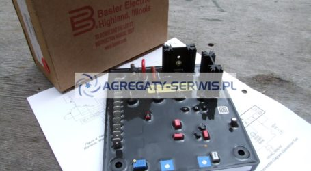 AVC63-4A Basler Electric 9285800102 Regulator AVR