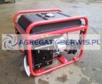 ESE 206 RS GT Endress Agregat Prądotwórczy