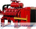 8281SRi27 Silnik Iveco Motor