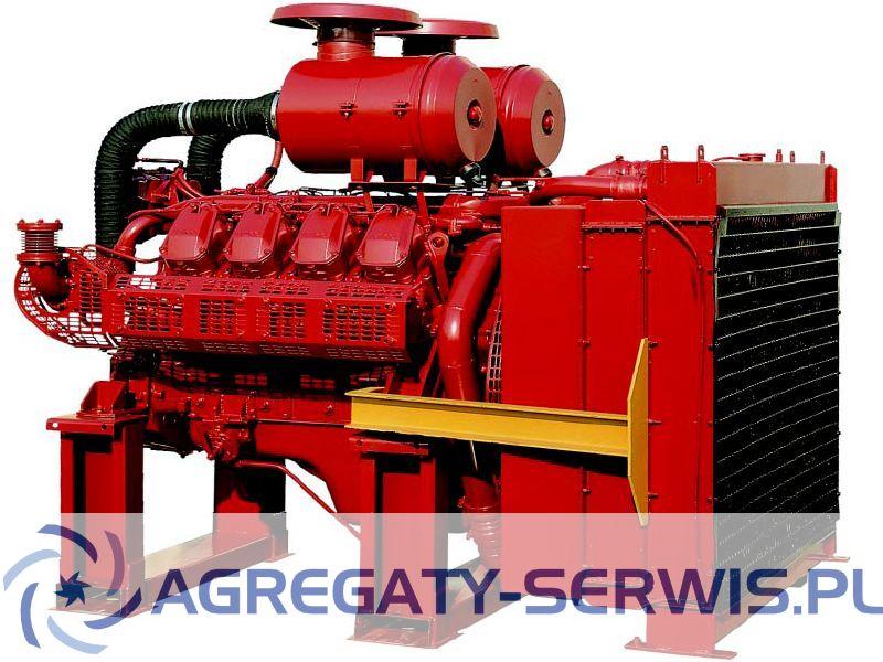 8281 SRi27 Iveco Motor Agregaty - Serwis PL