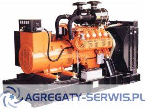 GE 8281SRi27 Iveco Motor Silnik Agregat Prądotwórczy  Serwis PL