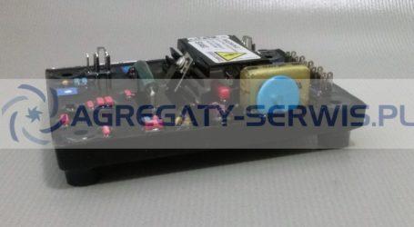 SX460 SX321 SX440 SR7 Regulatory Napięcia AVR do Prądnic