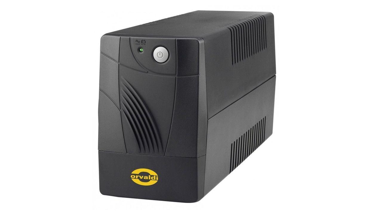 Automatyczny Zasilacz Awaryjny 1000W 1kW