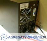 Automatyczny Zasilacz Inverter Awaryjny 1000W 1kW
