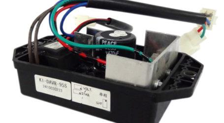 KI-DAVR-95S AVR Regulator Kipor