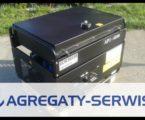 AP1-4500 HEA Agregat Prądotwórczy