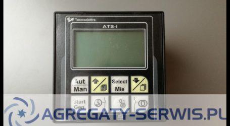 ATS-I Sterownik Tecnoelletra