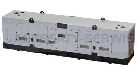 TWIN FDT 1300 VS Agregat Prądotwórczy Fogo
