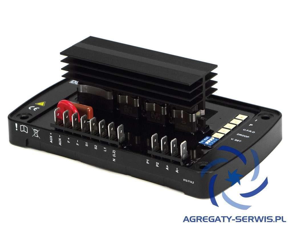 DSEA106 AVR Regulator Napięcia DSE A106