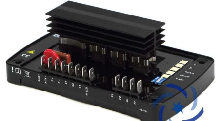 DSEA106 MKII AVR Regulator Cyfrowy DSE A106